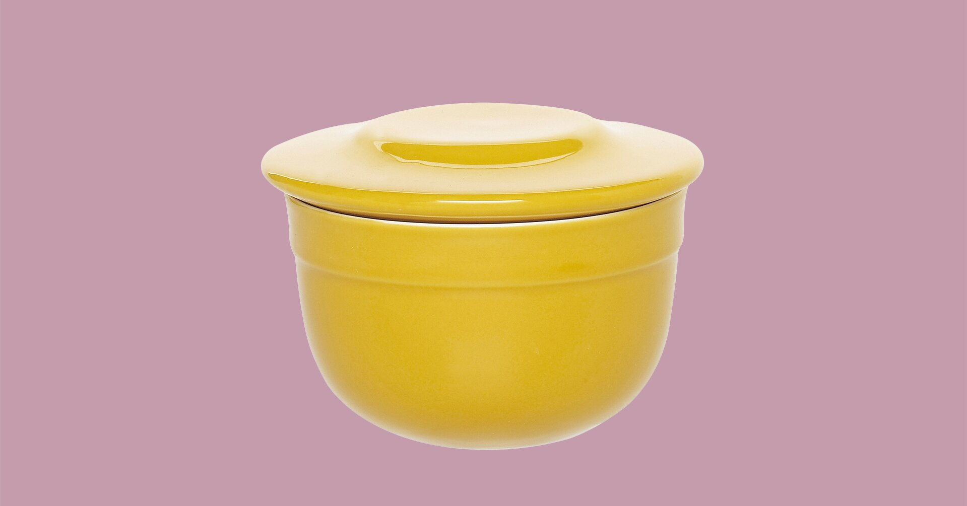 Why Every Home Cook Should Own a Butter Crock—Plus, Our Favorite Options on the Market Right Now