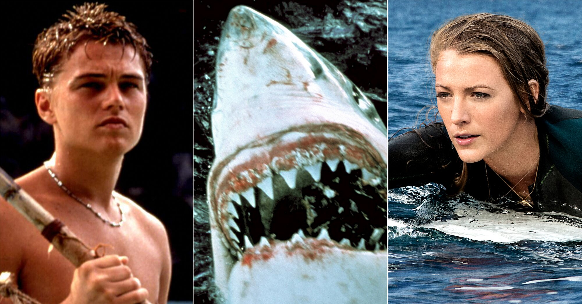 Bummer beach movies to watch instead of going out this weekend