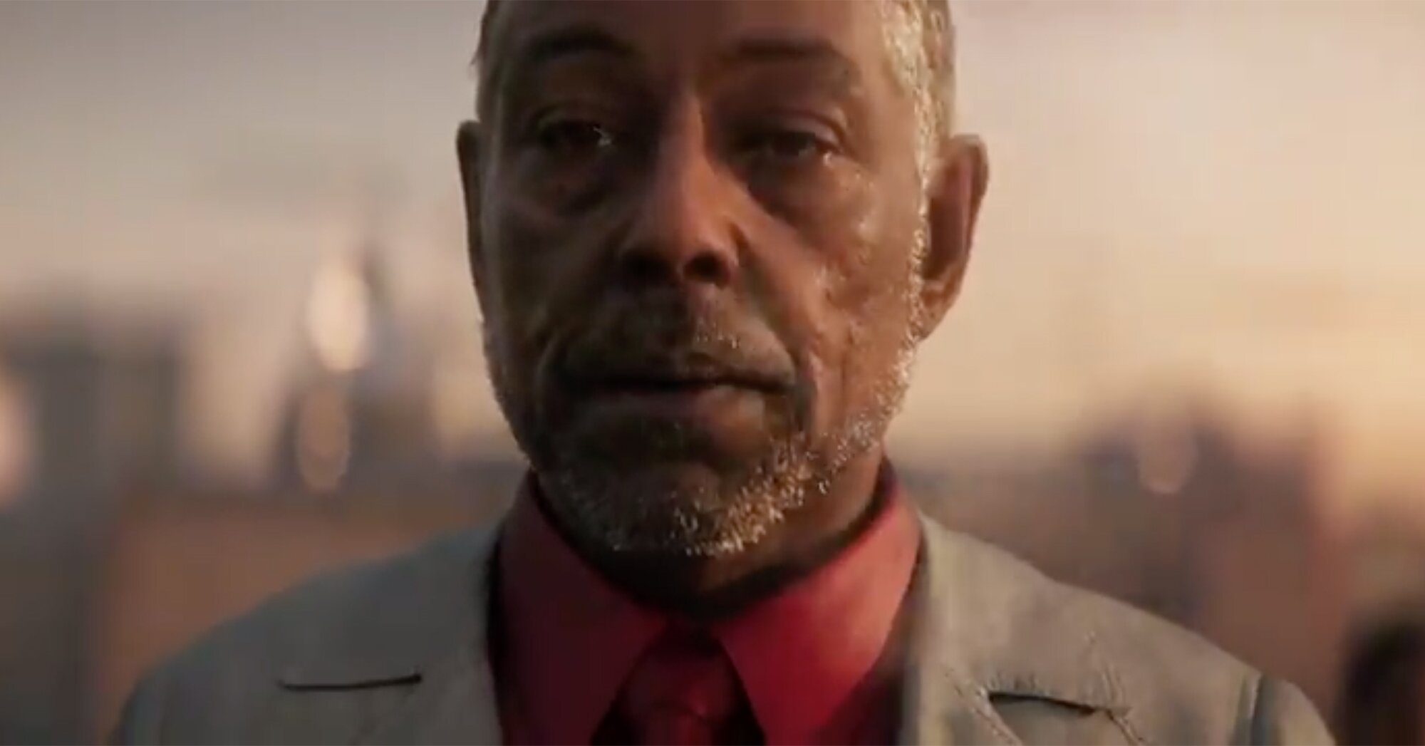 Breaking Bad Star Giancarlo Esposito Confirmed For Far Cry 6 Ew Com