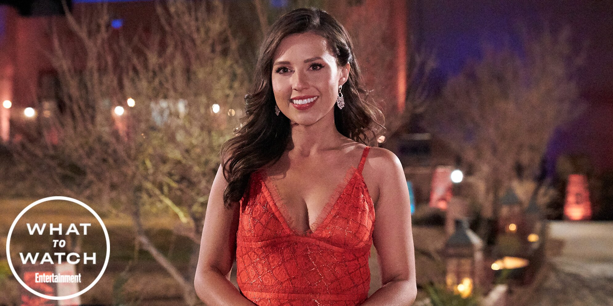 What to Watch on Monday: Katie Thurston's 'Bachelorette' journey begins