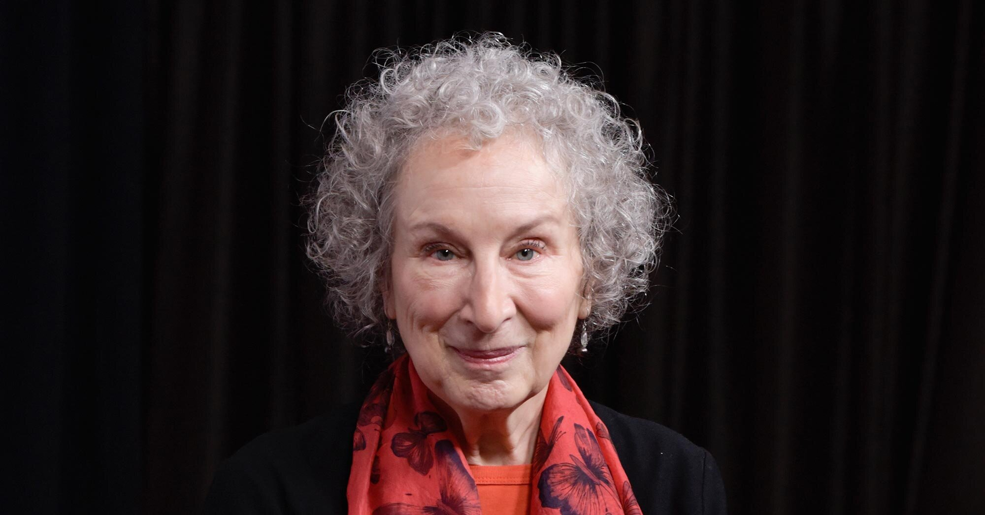 Margaret Atwood shares recommendations for books to read while self-isolating