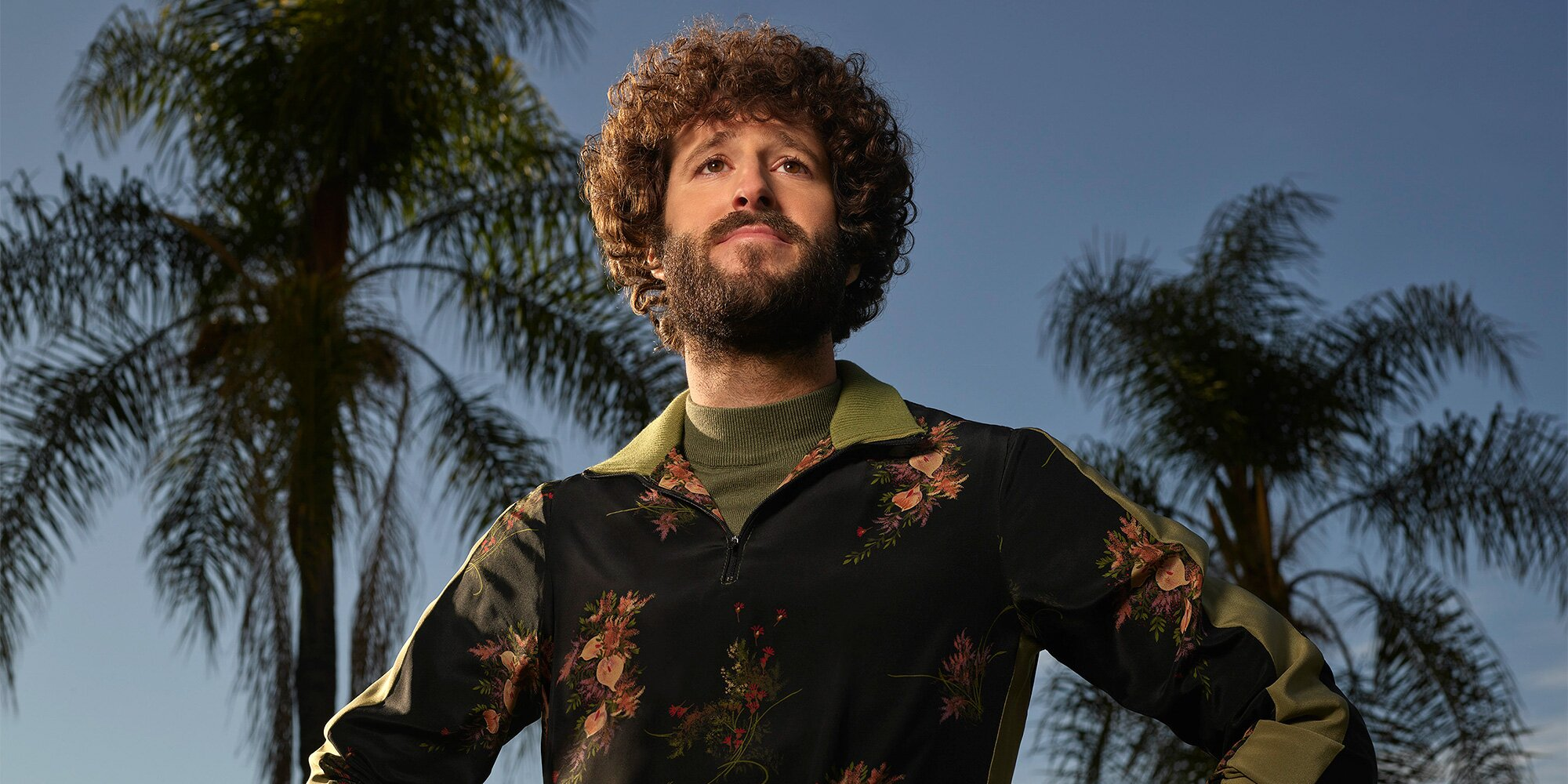 Dave Burd on Dave season 2: Lil Dicky previews FX series return - Entertainment Weekly News