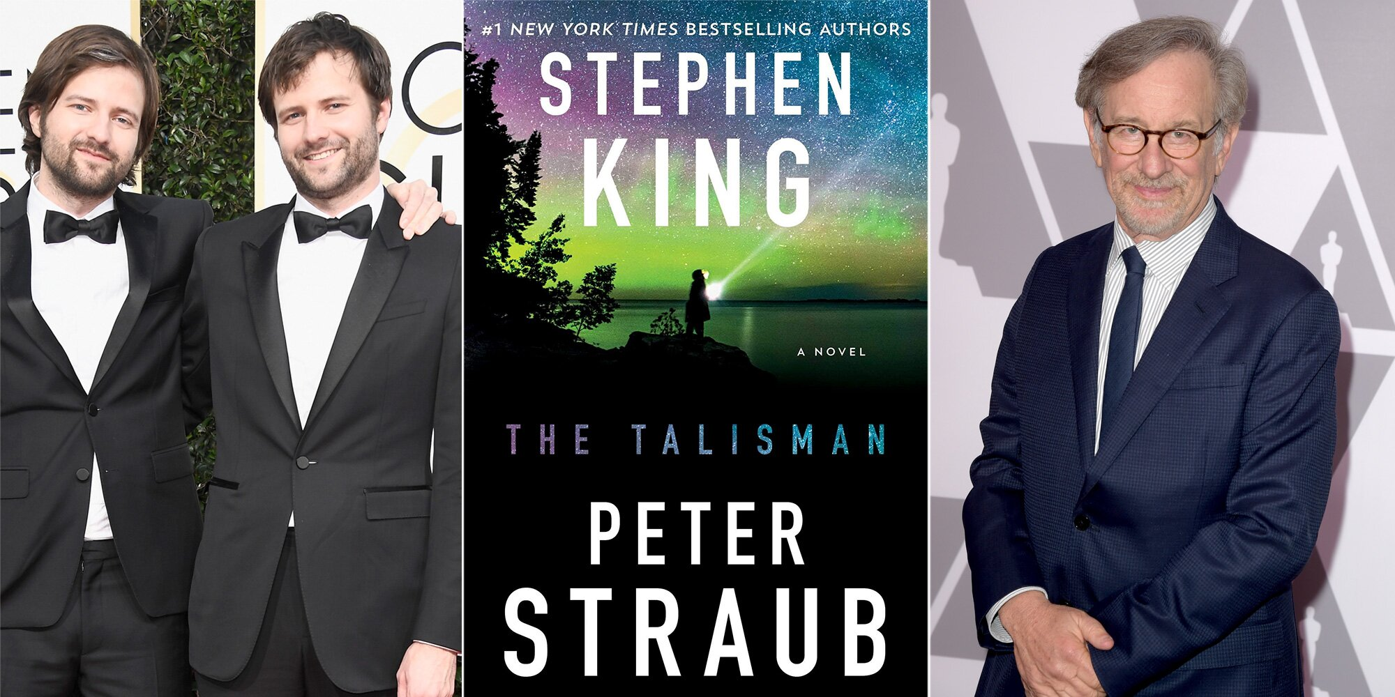 Steven Spielberg and the Duffer Brothers bringing Stephen King's The Talisman to TV.jpg