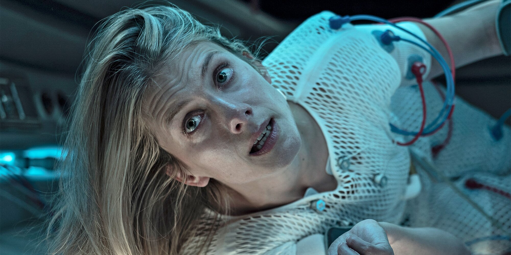 Oxygen review: Netflix's breathless sci-fi thriller works if you don't think about it too hard.jpg
