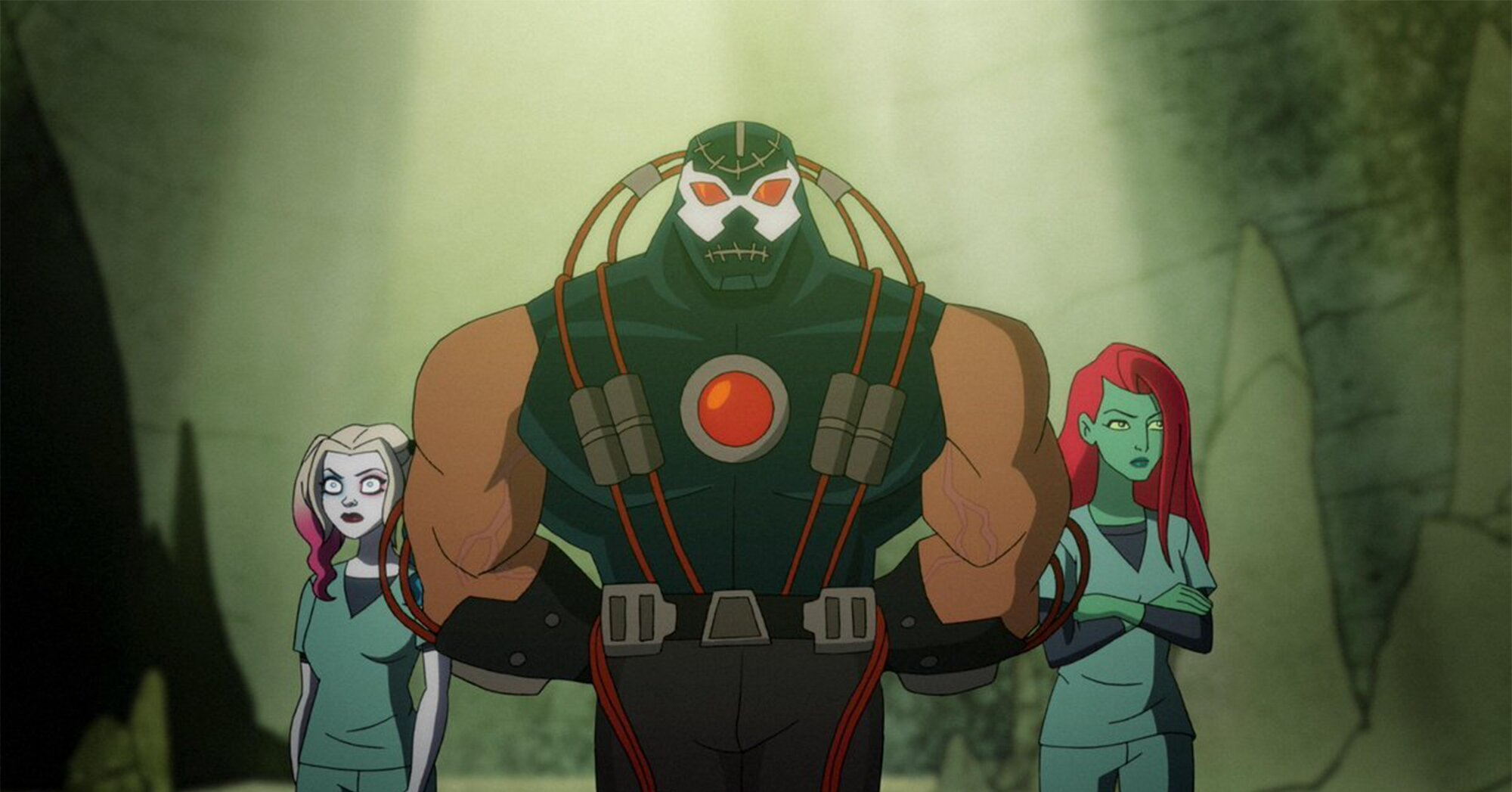 10 great episodes from the best animated series of 2020