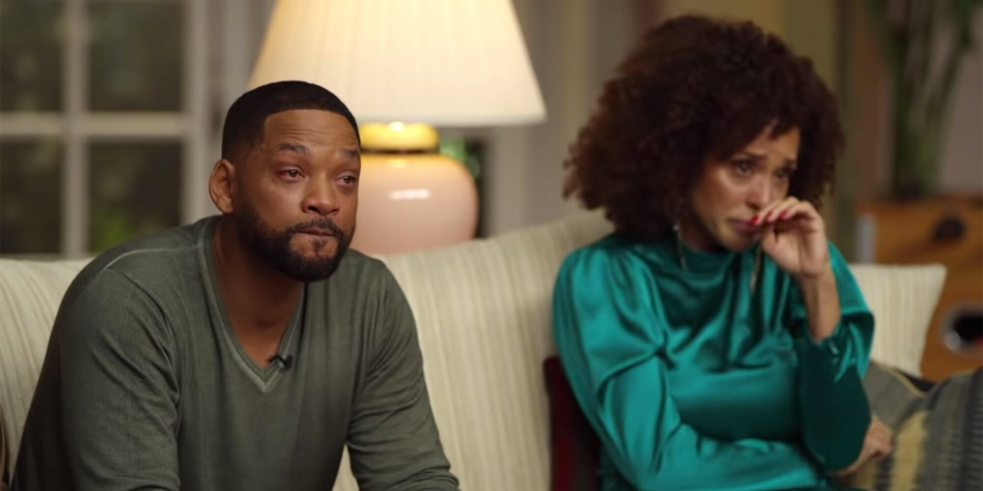 Will Smith and Janet Hubert reconcile in emotional 'Fresh Prince' reunion: 'You're still my Aunt Viv'