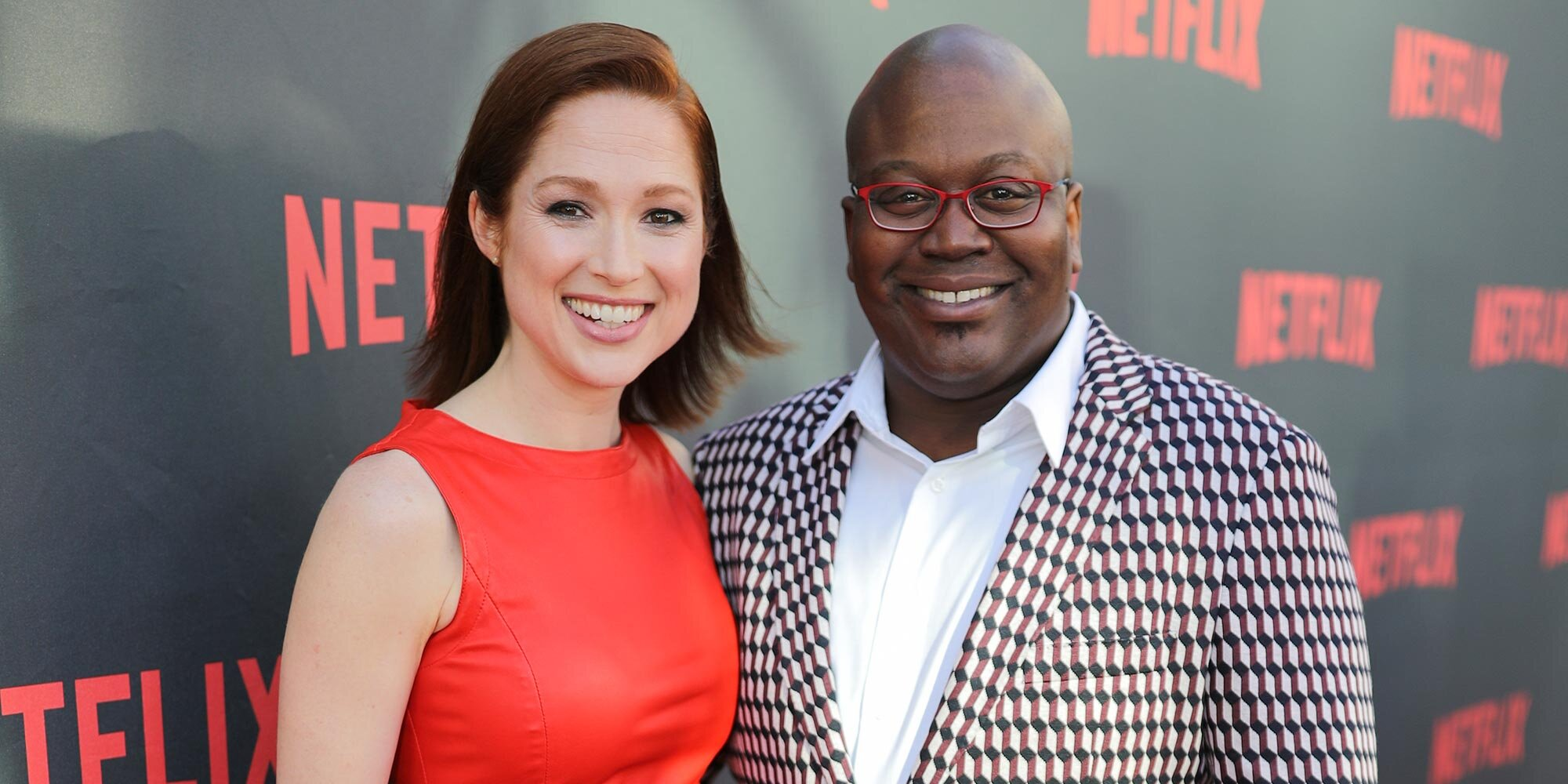 Tituss Burgess offers Ellie Kemper support and cheeky advice amid debutante ball controversy.jpg
