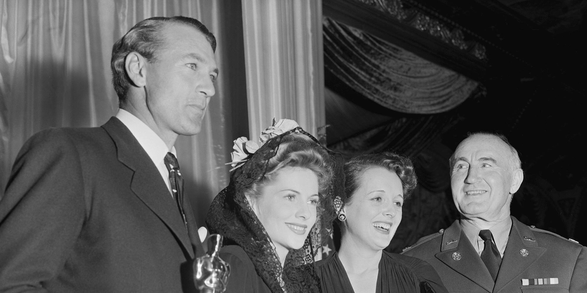 Hollywood History: How World War II forced the Academy to rethink the 1942 Oscars
