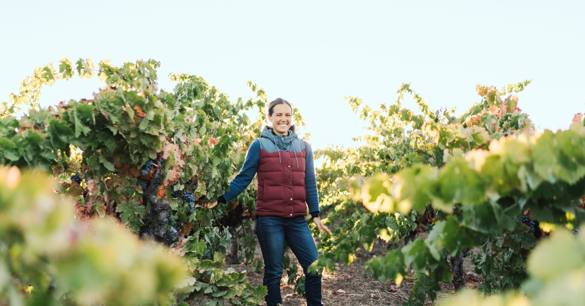 Martha Stoumen Is a Champion for Natural Wines—and Women Winemakers