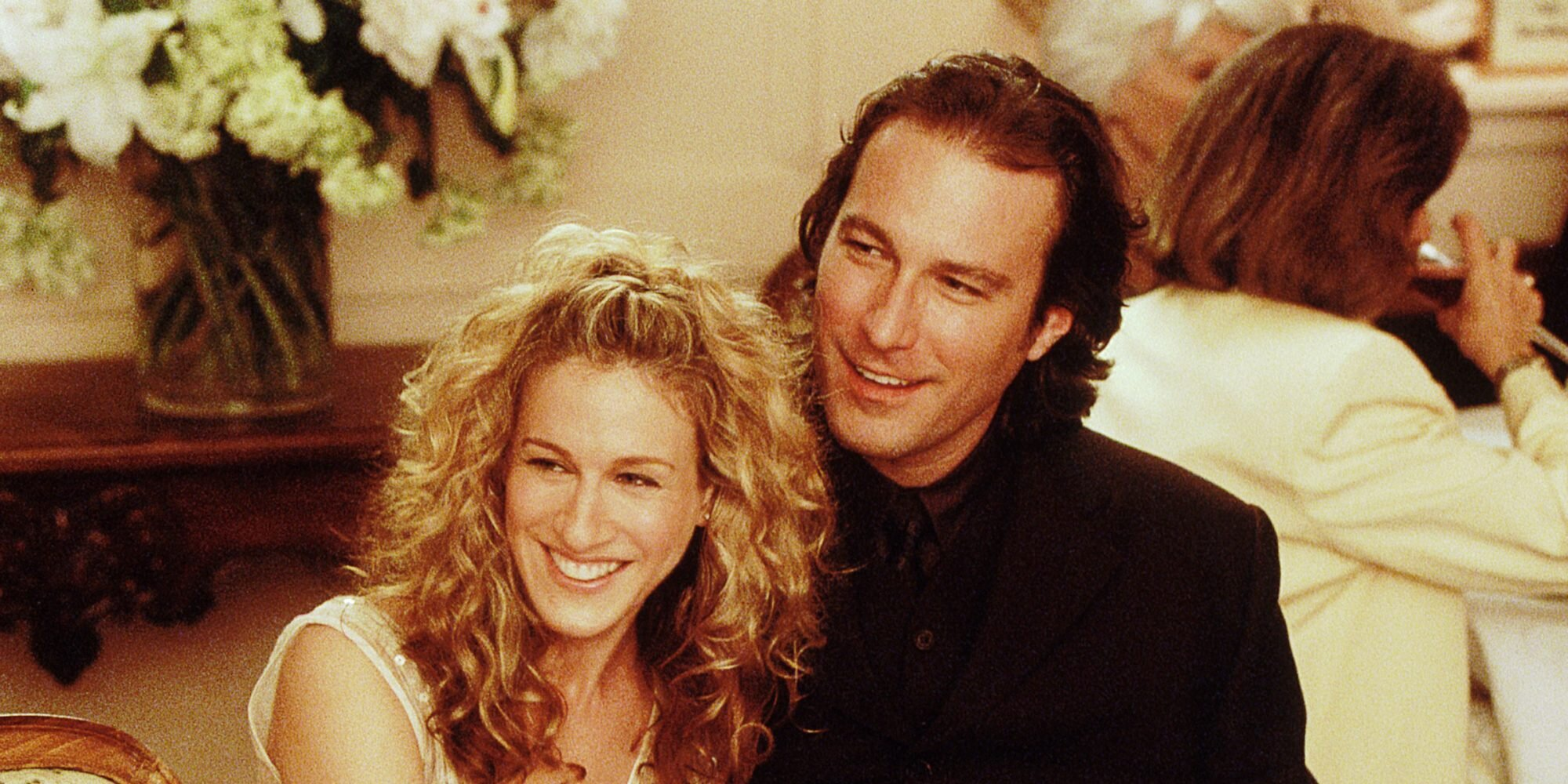 Is John Corbett Joining the Sex and the City Revival? See Sarah Jessica Parker's Cryptic Comment.jpg