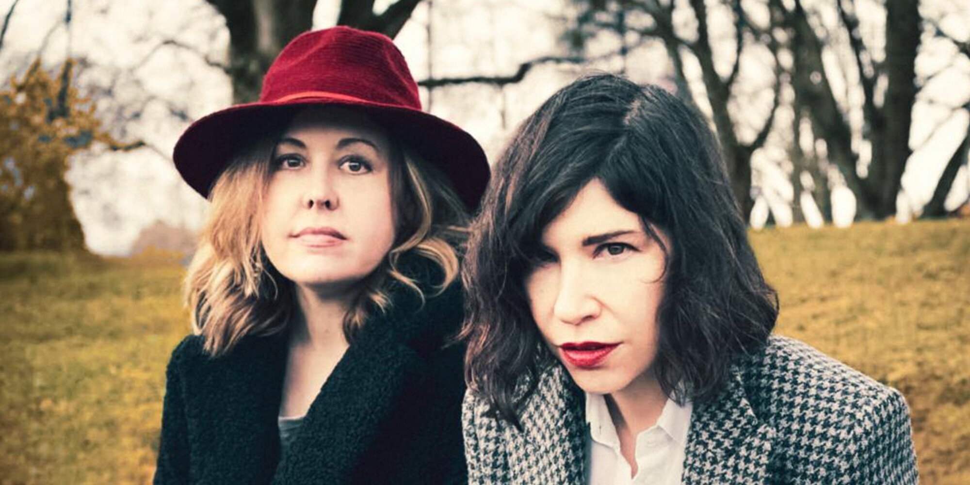 'Path of Wellness' review: Sleater-Kinney finds the center again