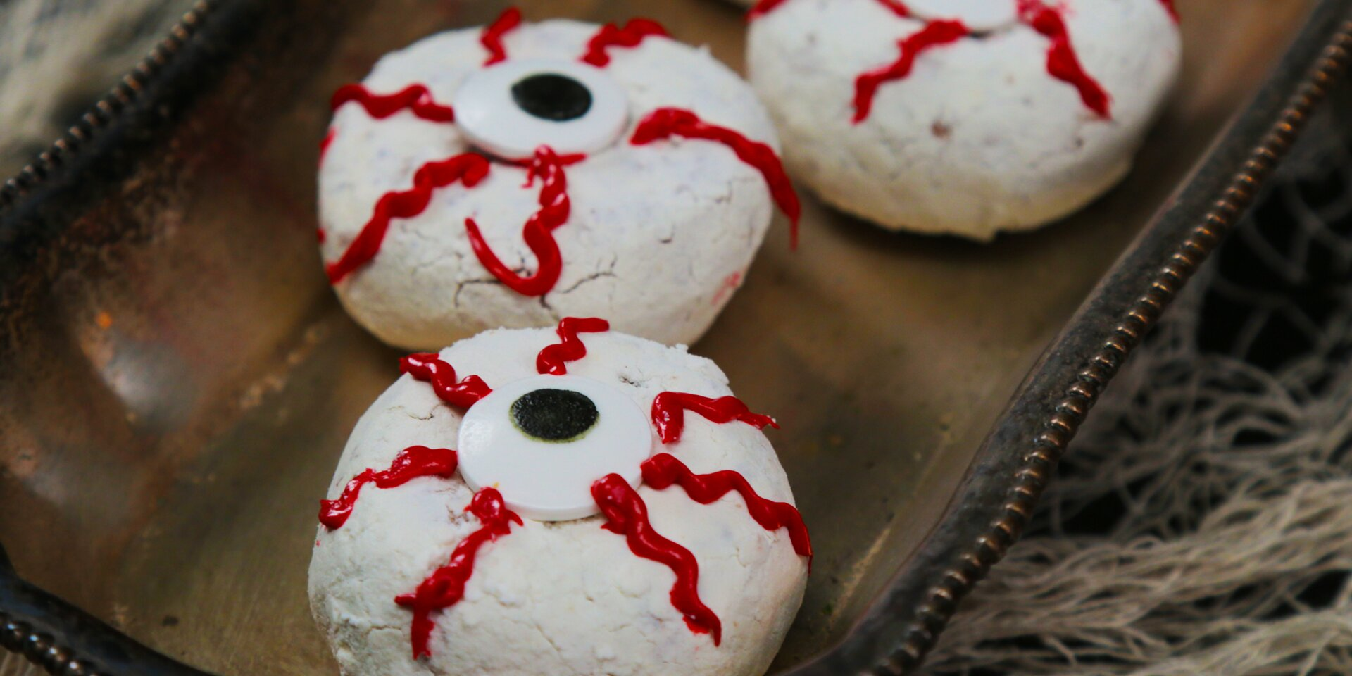 Halloween Crafts And Treats.20 Of The Most Epic Halloween Food Craft Ideas On Pinterest Myrecipes