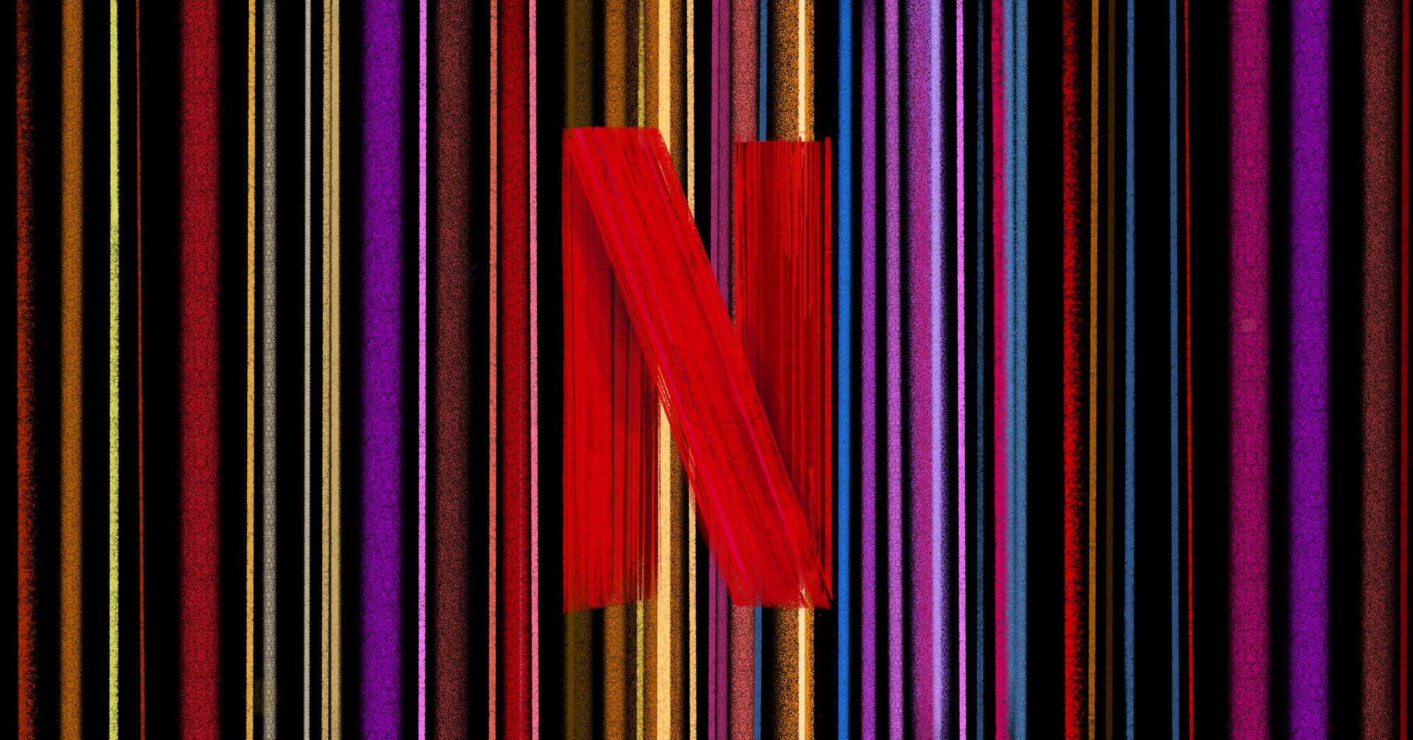 The Netflix 'ta-dum' sound was almost a goat — here's why it isn't