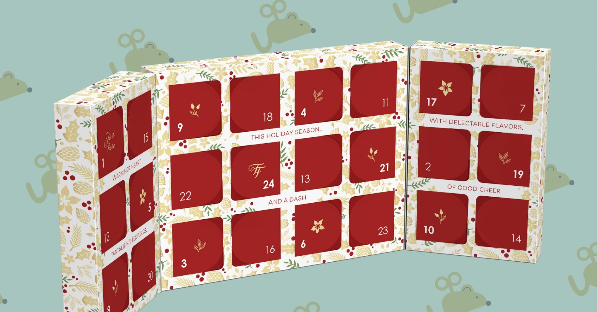 11 Cat Advent Calendars for a Purrfect Christmas Countdown