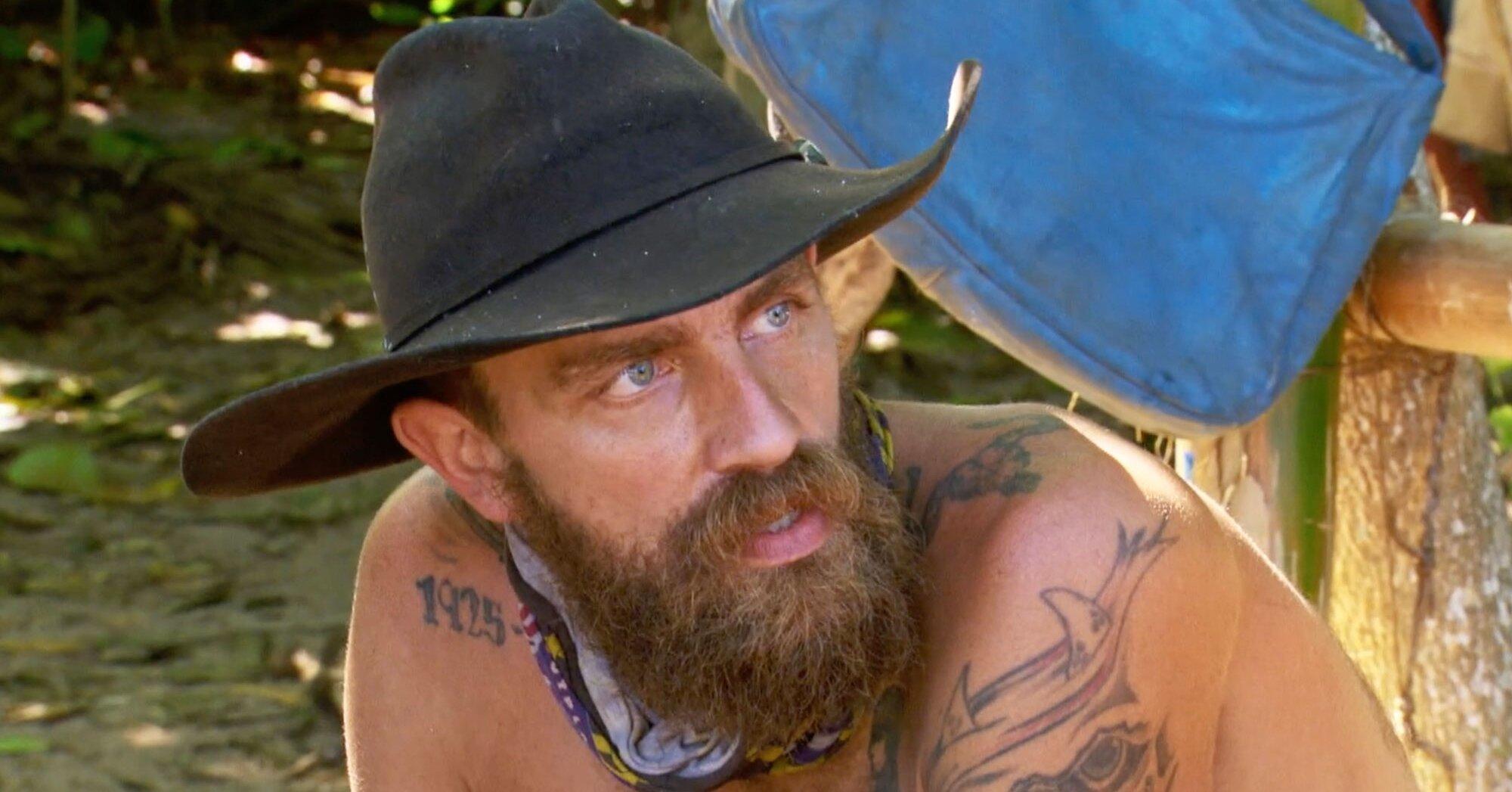 Ben Driebergen explains his stunning 'Survivor' finale decision - Entertainment Weekly