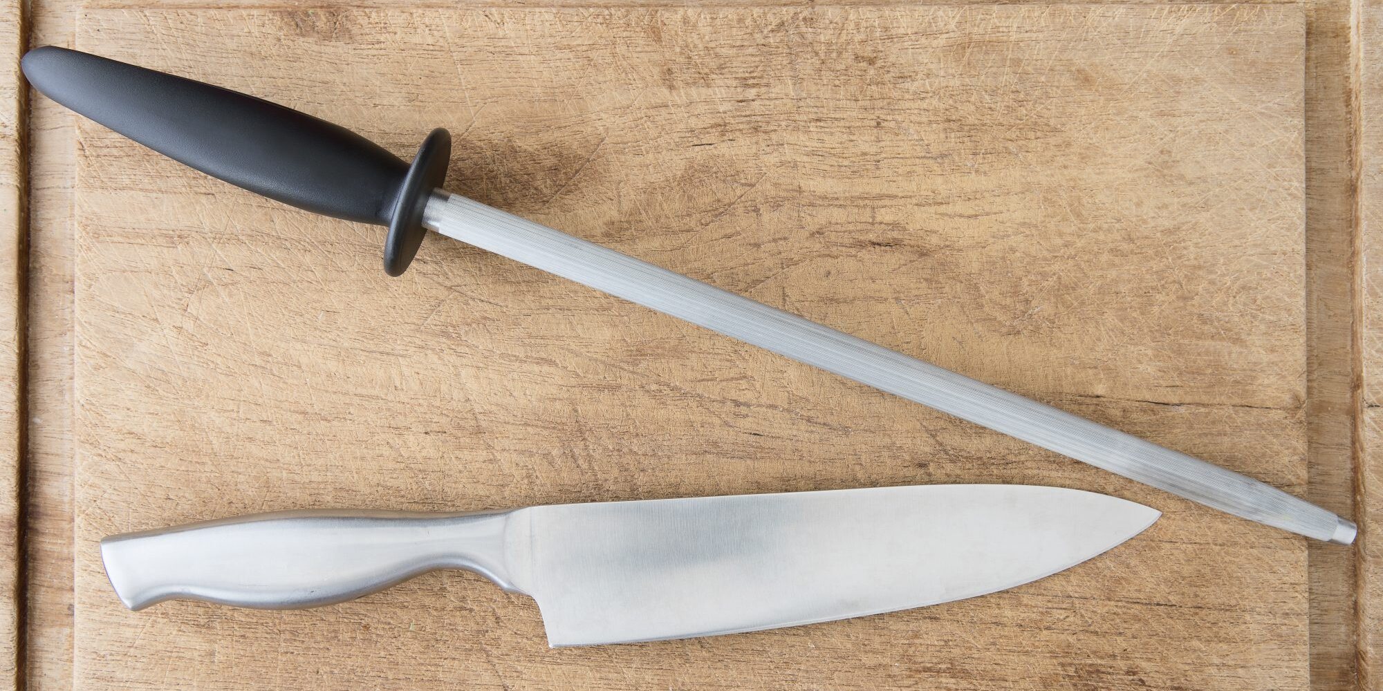 honing vs sharpening whats the difference