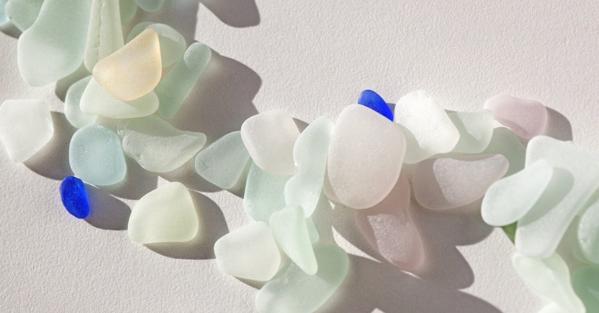What Is Sea Glass and Where to Find It, According to Beachcombers