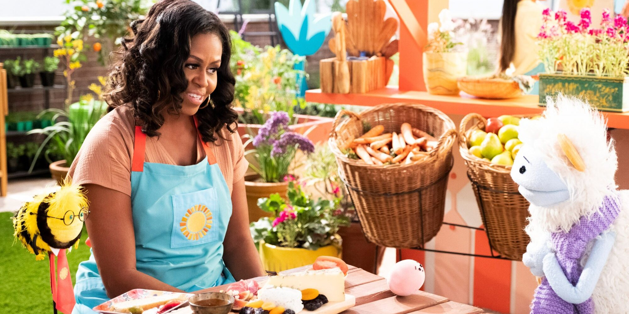 9 Cooking Shows Your Kid Chef Will Love