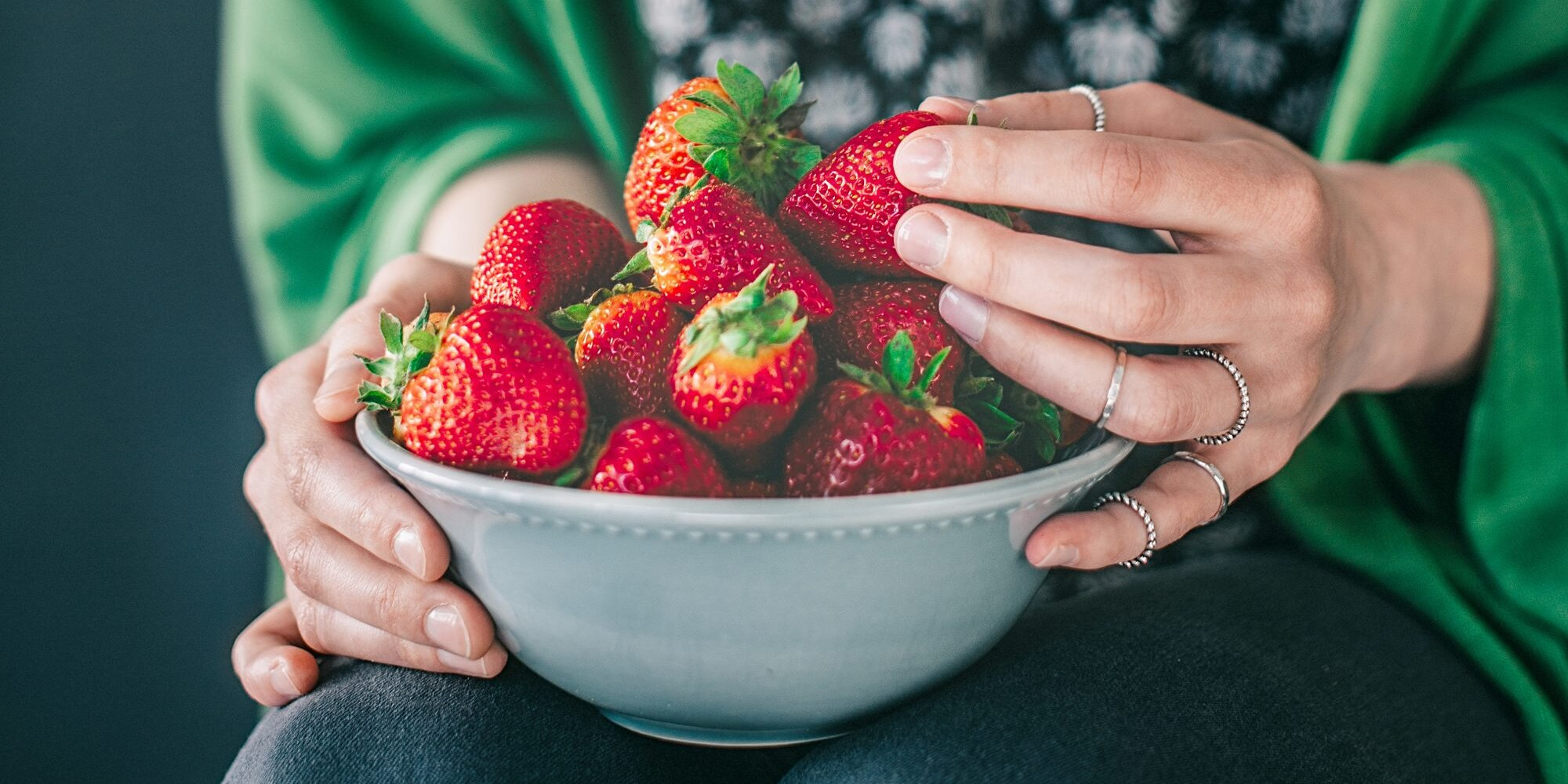 New Research Shows That Eating Foods High in Flavonoids Can Keep Your Mind Sharp Over Time