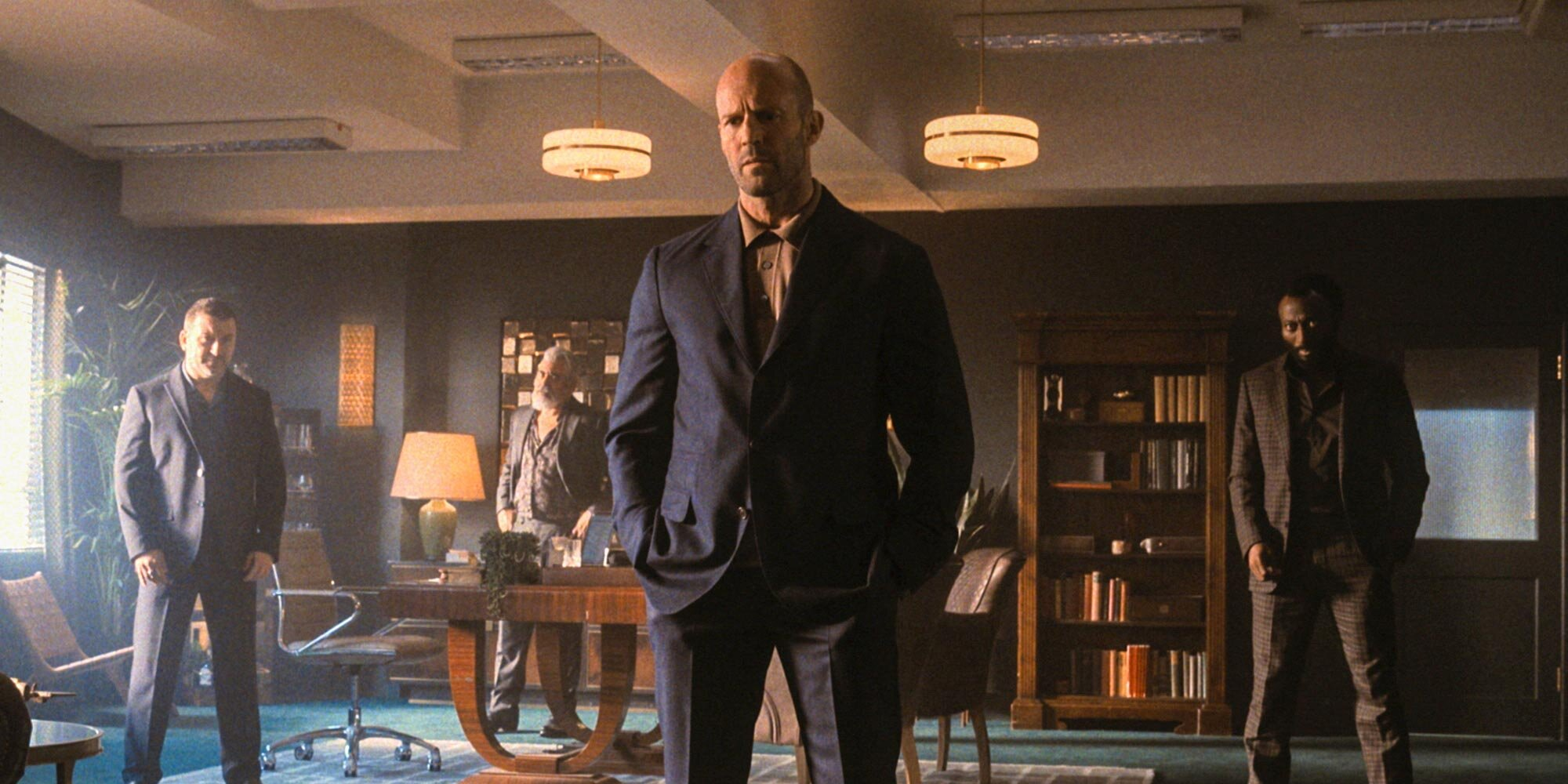 Jason Statham's Wrath of Man leads box office with $8 million opening.jpg