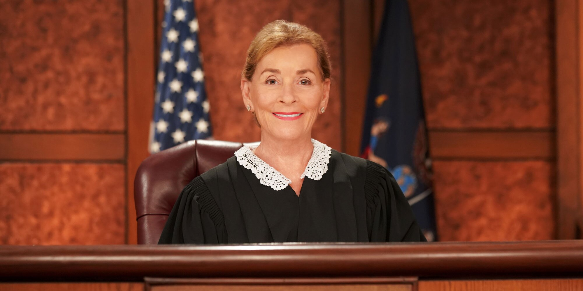 Judge Judy aims to remain TV's highest-paid host with new show: 'My compensation has not been a secret'.jpg