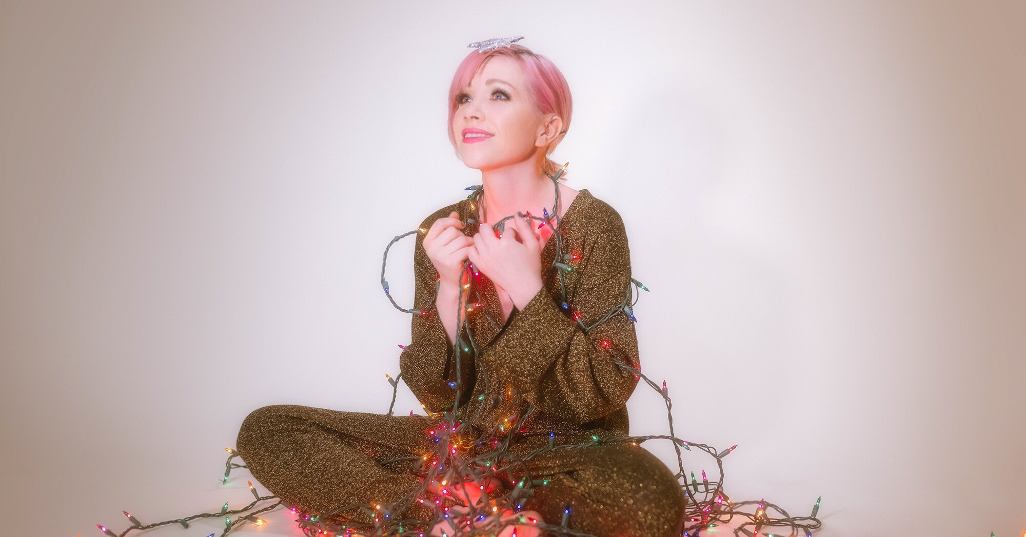 Carly Rae Jepsen drops festive bop, 'It's Not Christmas Till Someone Cries'