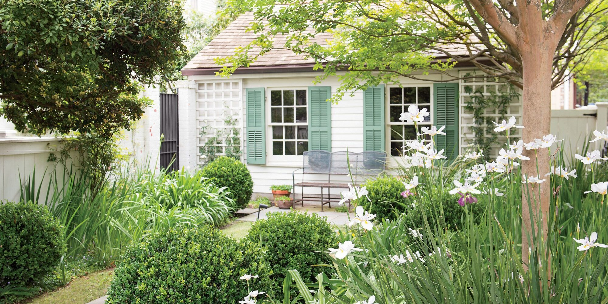 Small Backyard Ideas for Creating the Space You've Always Dreamed Of
