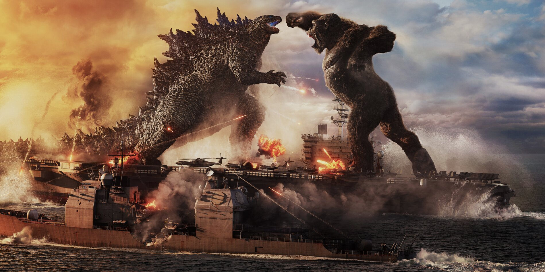 Godzilla vs. Kong is officially the highest-grossing movie since the pandemic began.jpg