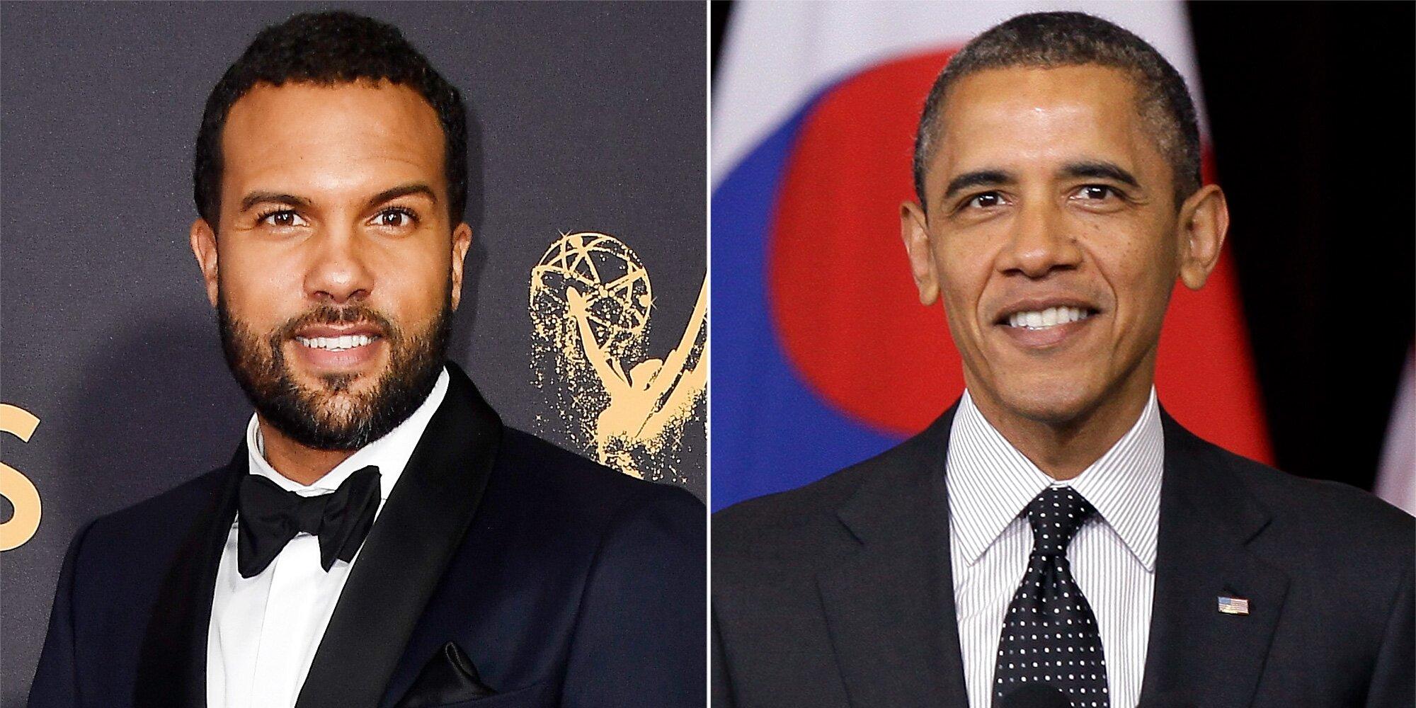 <em>The Handmaid's Tale</em> star O-T Fagbenle cast as Barack Obama in Showtime's <em>The First Lady</em>