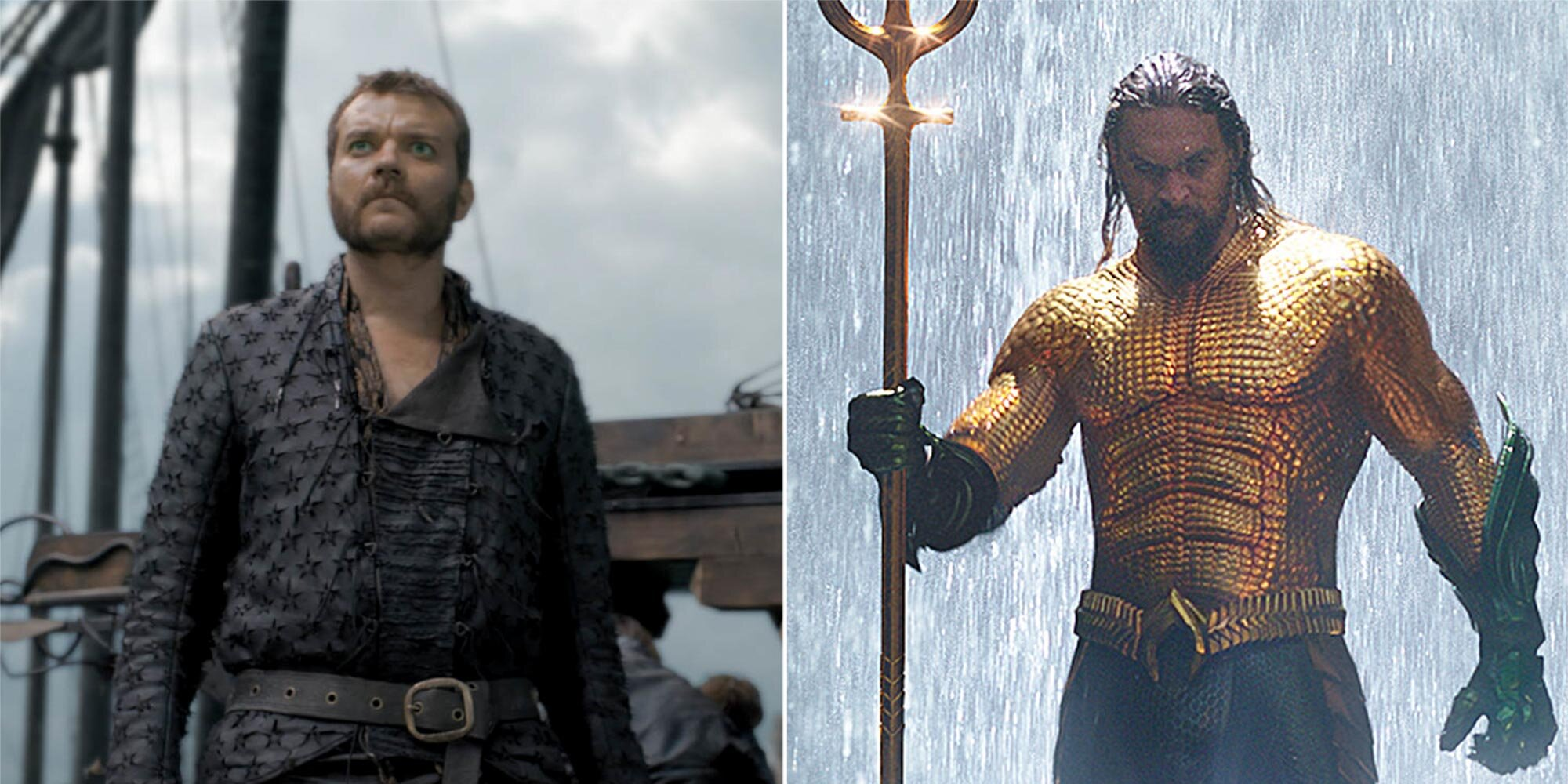 Aquaman 2 adds king of the Iron Islands from Game of Thrones, Pilou Asbaek.jpg