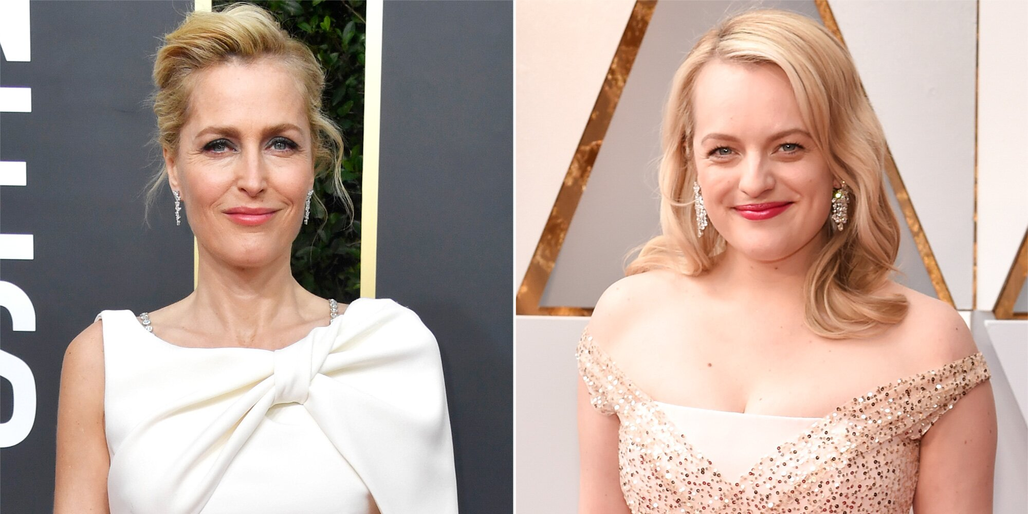 Gillian Anderson and Elisabeth Moss want to revisit 'The Fall' and 'Top of the Lake' characters