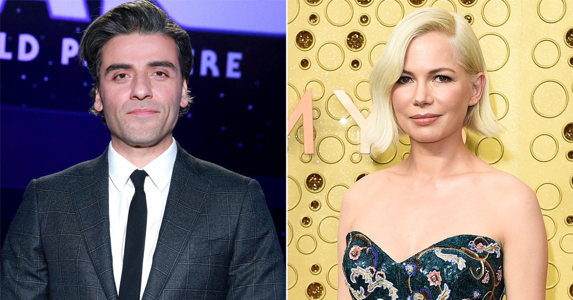 Oscar Isaac and Michelle Williams to star in HBO's 'Scenes From a Marriage' limited series
