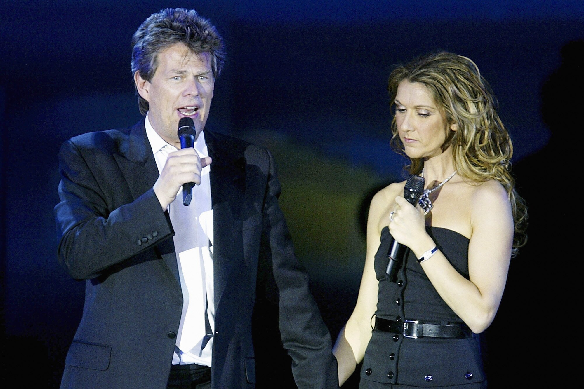 David Foster On His Hit Songs And New Netflix Documentary Ew Com