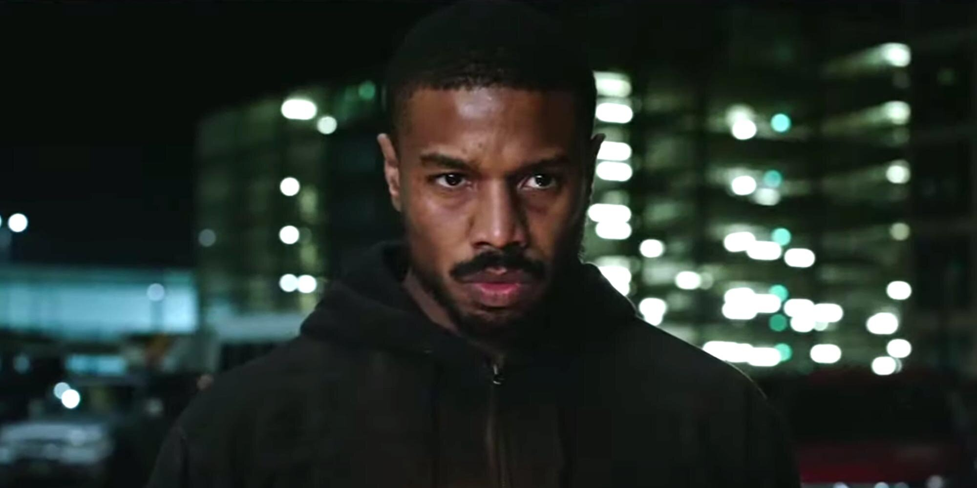 Michael B. Jordan is 'Without Remorse' in first trailer for Tom Clancy thriller