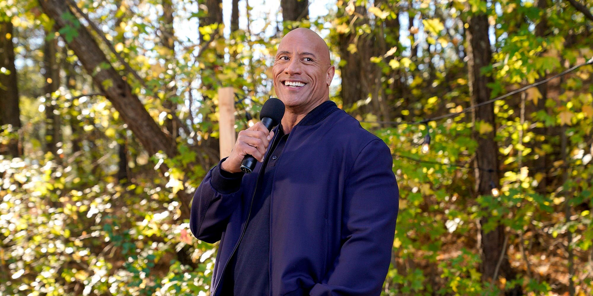 Dwayne Johnson responds to poll suggesting strong support for his presidential bid: 'It'd be my honor to serve the people'.jpg