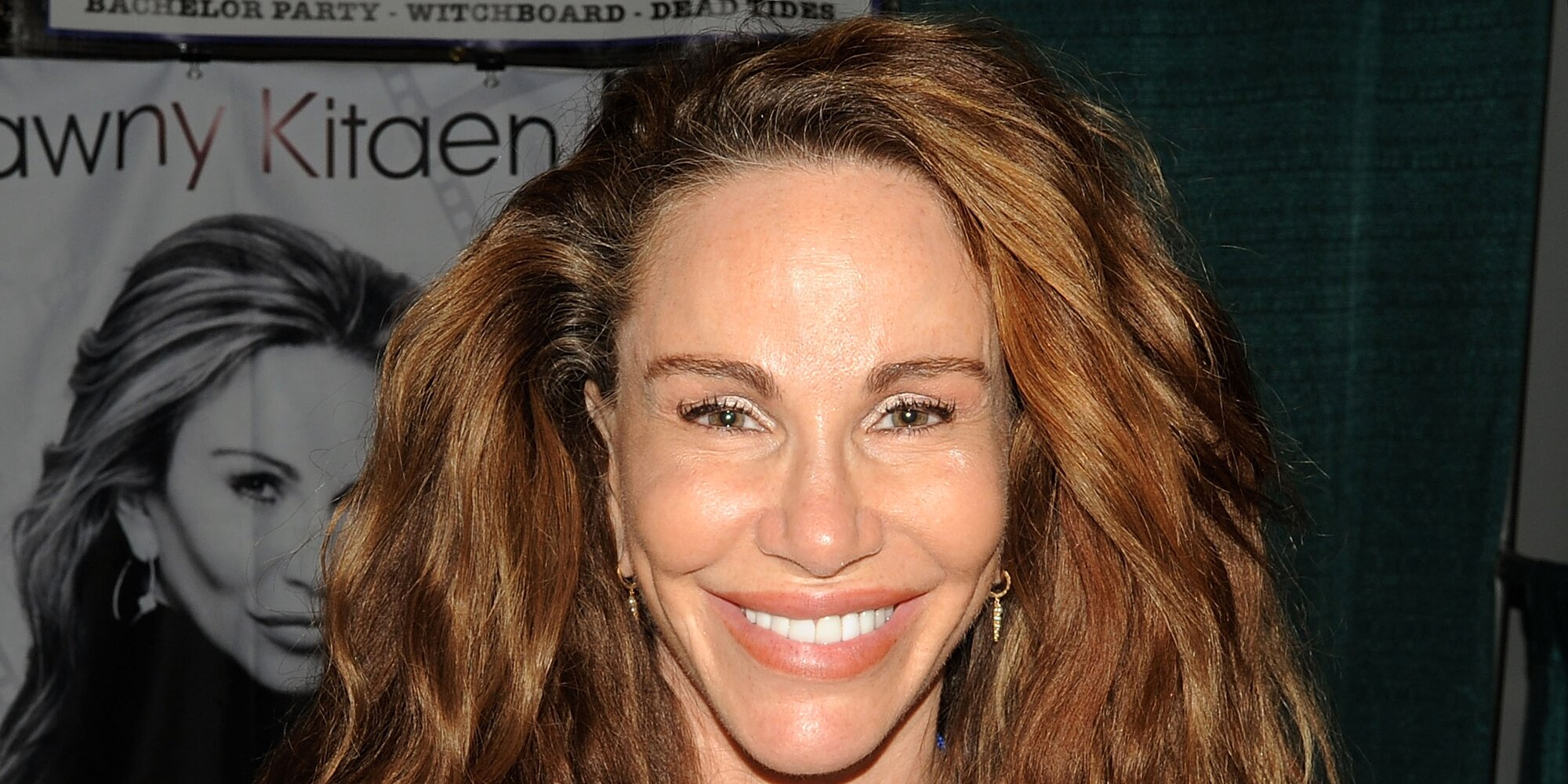 Tawny Kitaen, Actress and '80s Music Video Vixen, Dead at 59: 'RIP to a Legend'