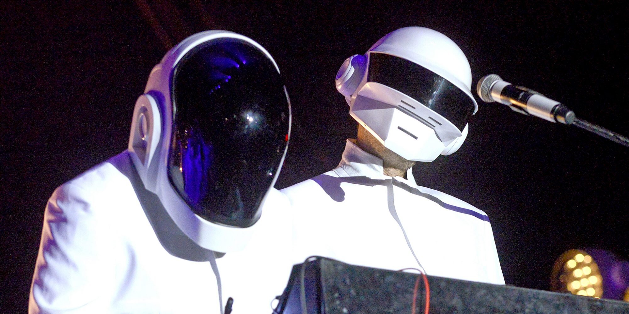 Daft Punk announce split after nearly three decades with explosive Epilogue  video   EW.com