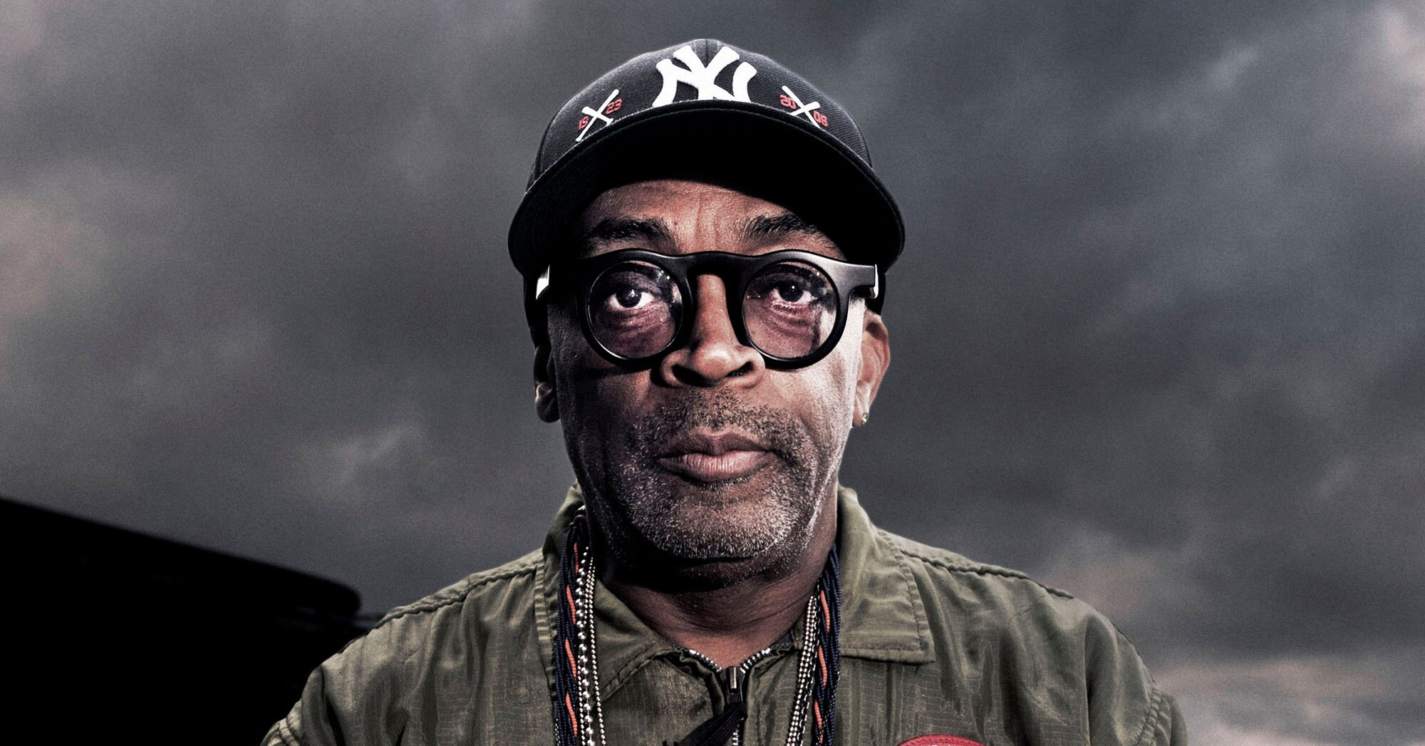 Spike Lee releases powerful new short film amid George Floyd protests