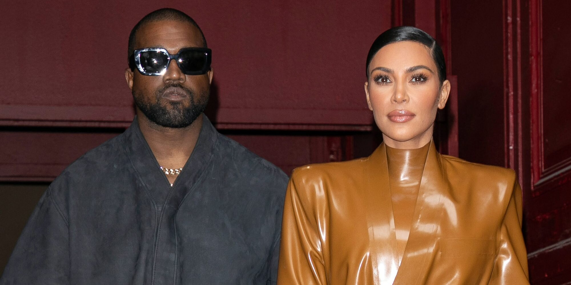 Kim Kardashian Includes Kanye West in Father's Day Tribute amid Divorce: 'Love You Unconditionally'
