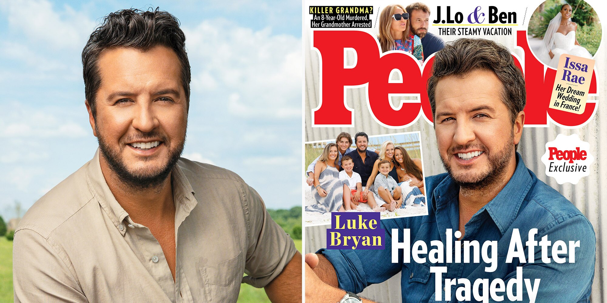 Luke Bryan Finds His Purpose Through His Years of Family Loss: 'We're Not Promised Another Day'.jpg