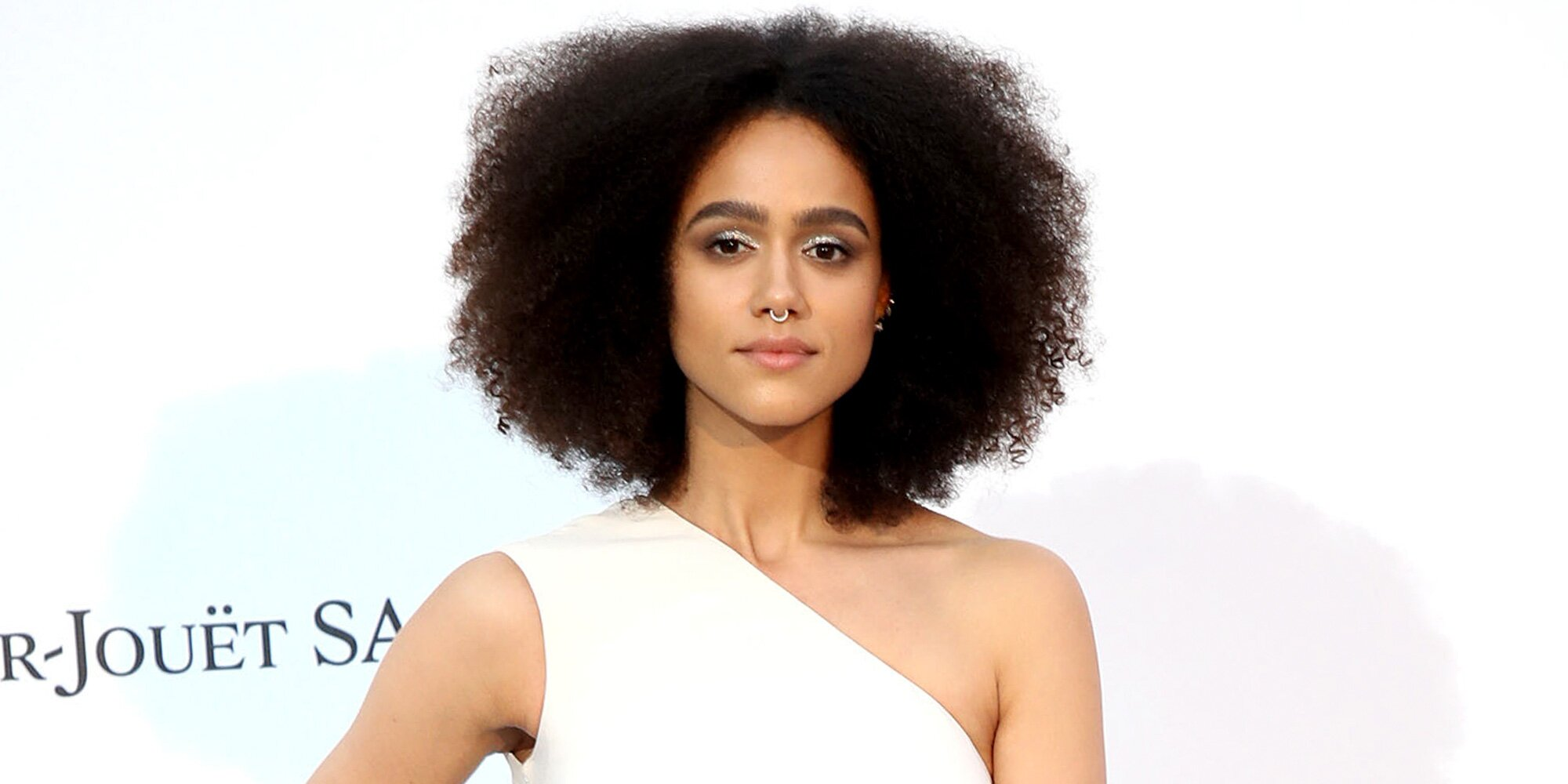 Nathalie Emmanuel says there's a reason so many Black British actors find more success in Hollywood