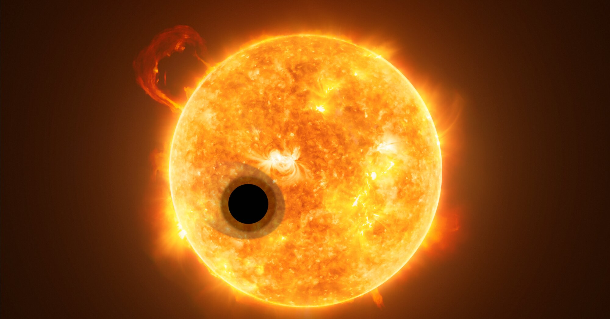 """Scientists Discovered a """"Super-Puff"""" Planet Over 210 Light Years Away"""
