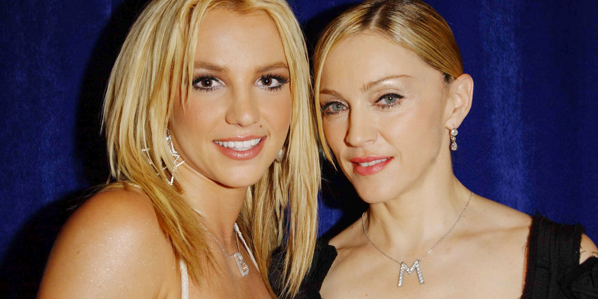 Madonna hits Britney Spears with a sweet 'Baby One More Time' lip-sync tribute.jpg