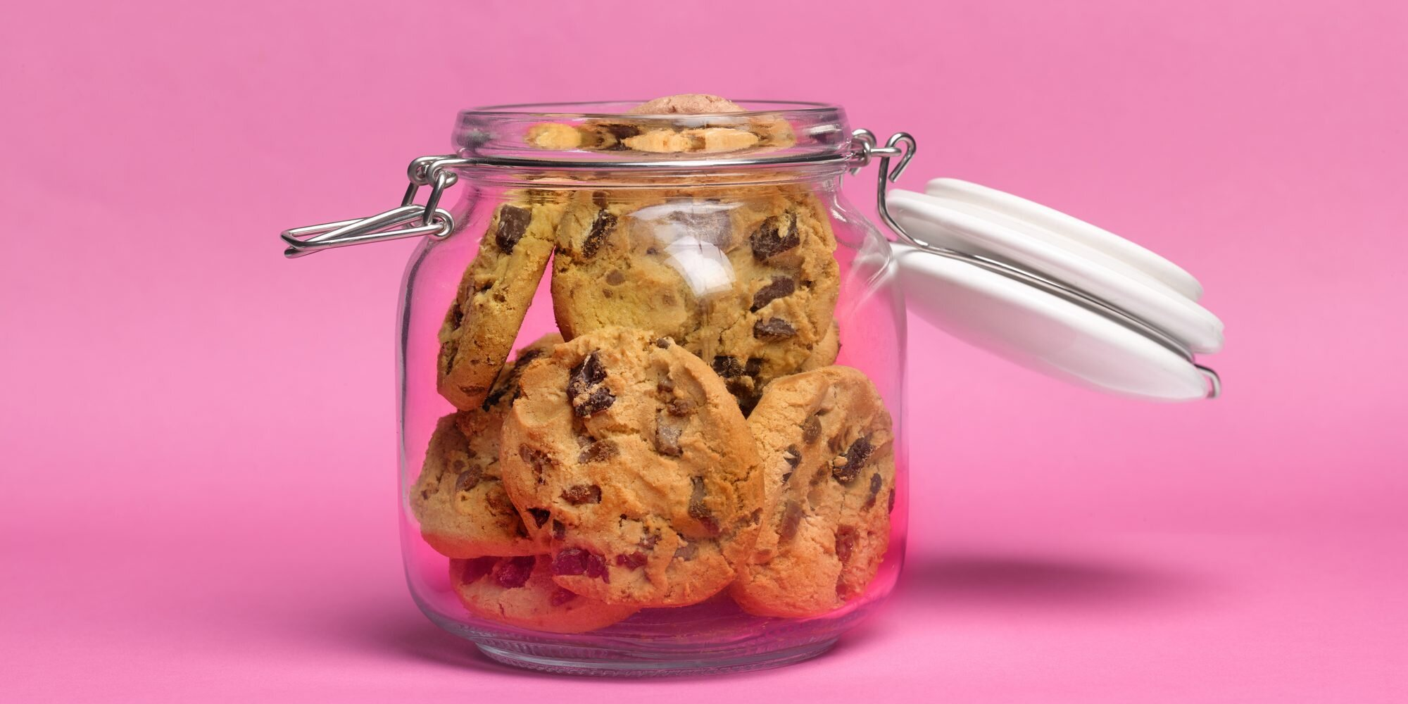 The Best—and Worst—Ways to Store Every Type of Cookie