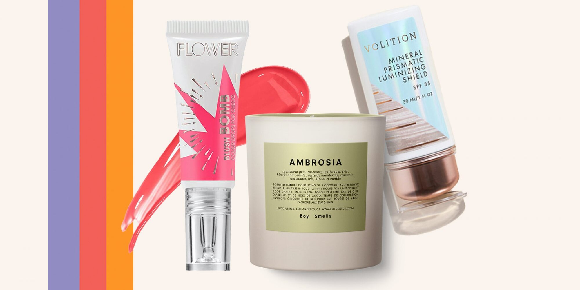 10 LGTBQ+-Owned Beauty Brands to Support This June (and the Rest of the Year)