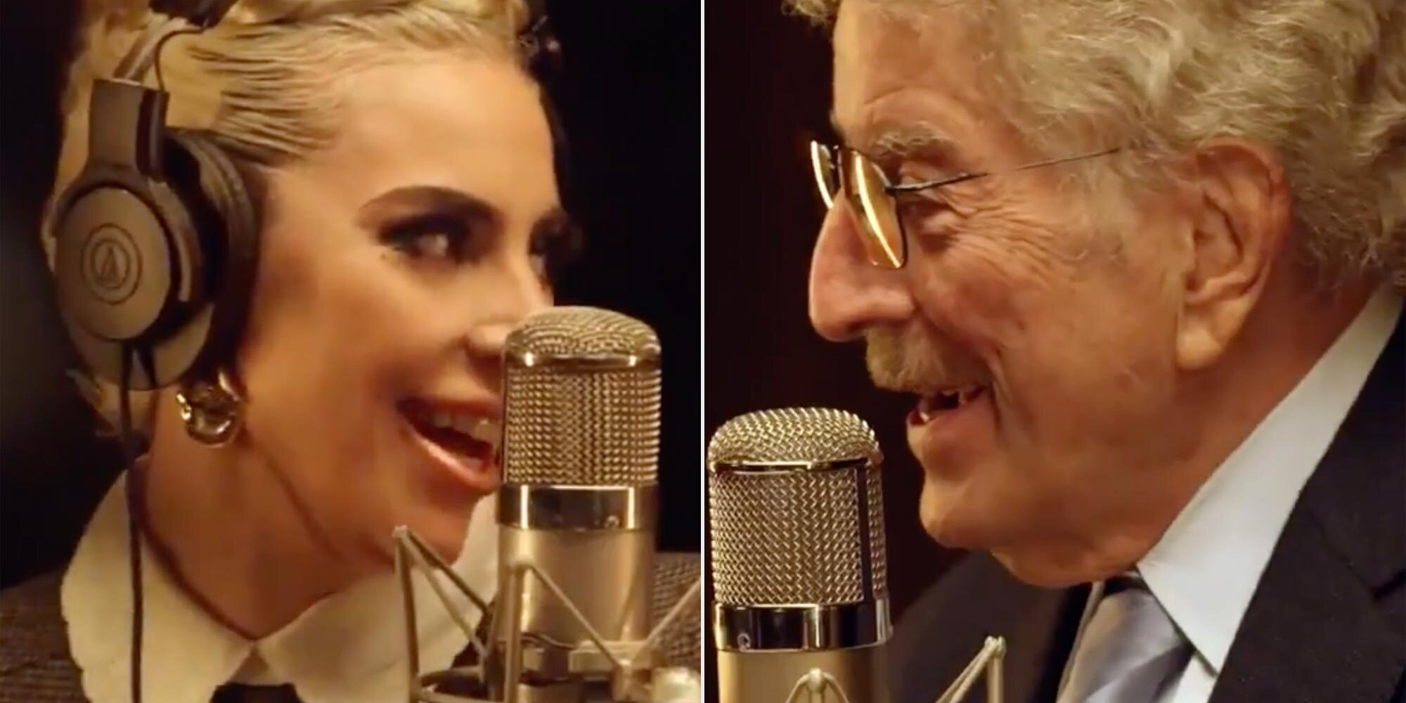 Find Someone Who Looks at You Like Lady Gaga Looks at Tony Bennett in the 'Love for Sale' Music Video.jpg