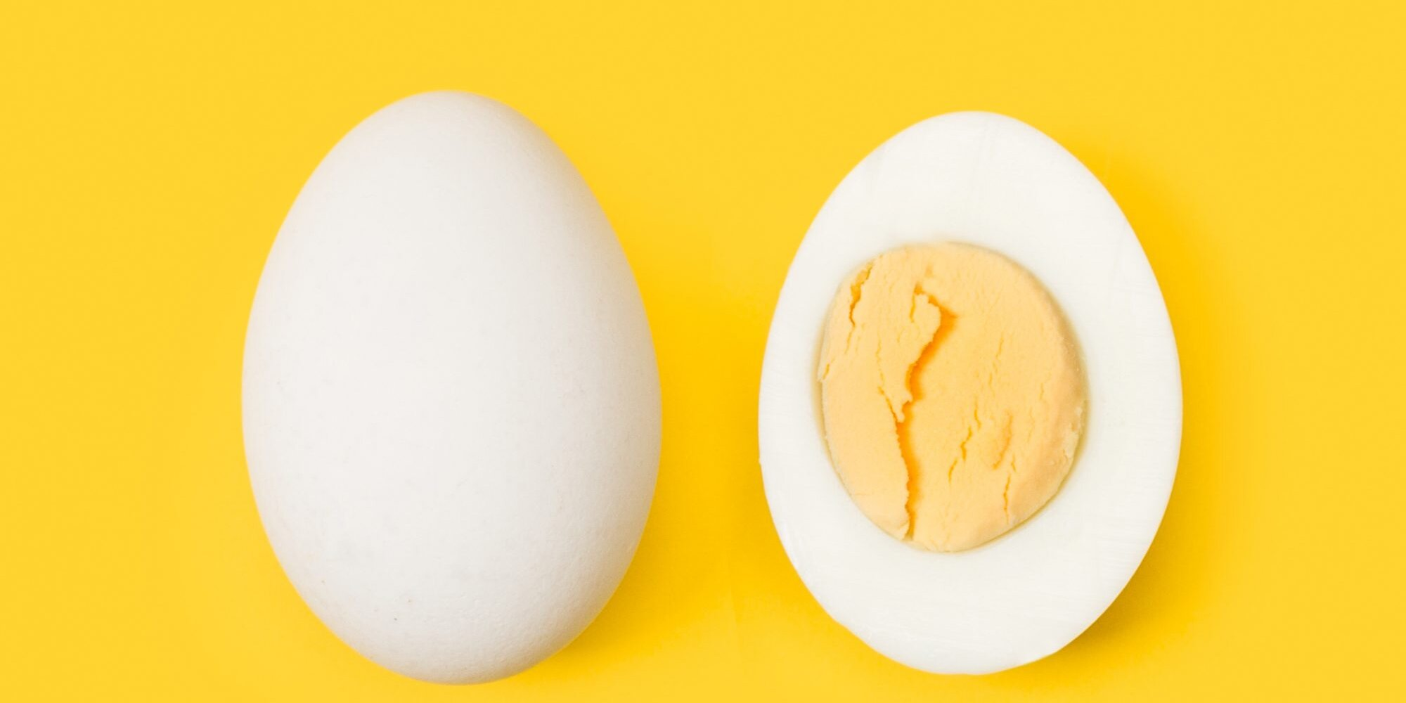 9 Ways to Use Hard-Boiled Eggs (That Don't Involve Egg Salad)