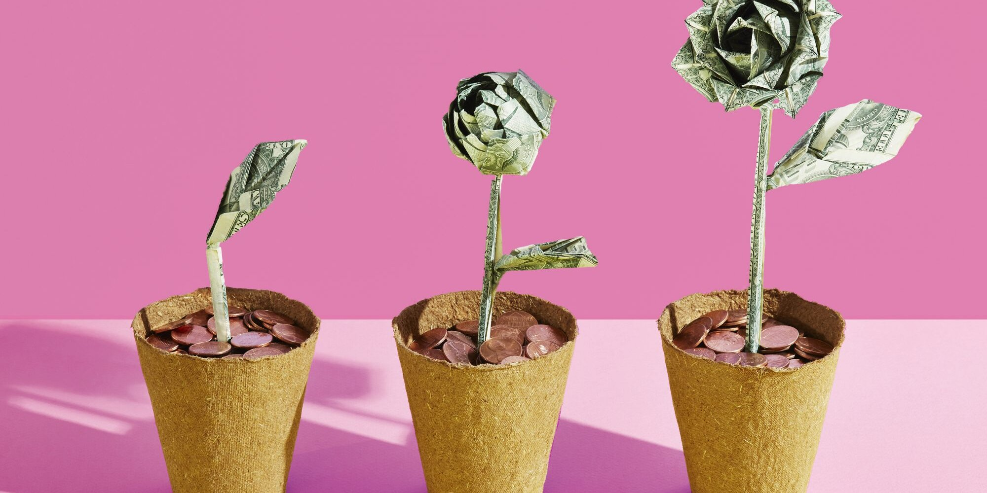 5 Ways Women Can Make More Money—Together