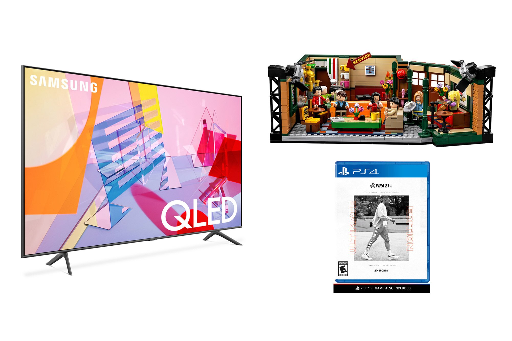 Walmart Early Black Friday Deals Tvs Gaming And More Ew Com