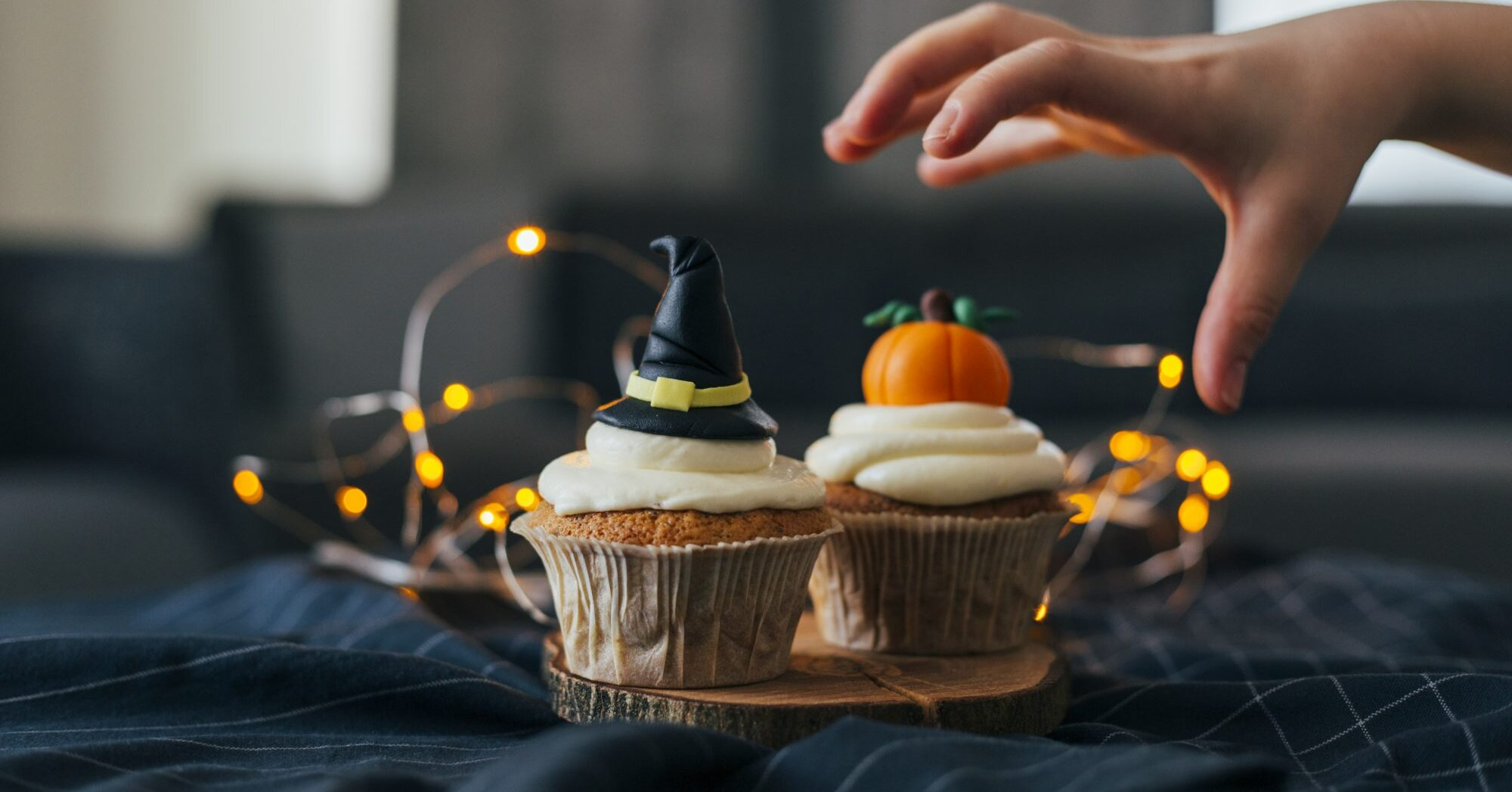 All the Food Discounts and Freebies You Can Get This Halloween